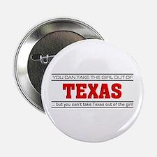 "'Girl From Texas' 2.25"" Button"