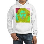 Pastel Jesus Hooded Sweatshirt