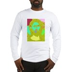 Pastel Jesus Long Sleeve T-Shirt