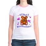 Simply Irresistible Jr. Ringer T-Shirt