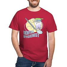 Cute Dentist Dental Hygienist T-Shirt