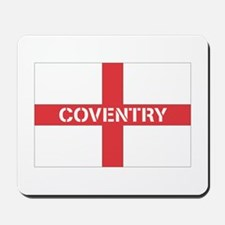 COVENTRY GEORGE Mousepad