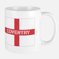 COVENTRY GEORGE Mug