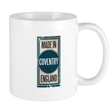 MADE IN COVENTRY Mug