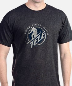 Free Heel High T-Shirt