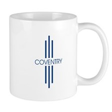 Coventry stripes Mug