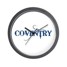 COVENTRY Wall Clock