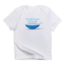 Snap Crackle... Drown Infant T-Shirt