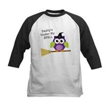 Daddy's Under My Spell Witch Tee
