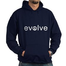 Evolve with PEACE! - Hoody
