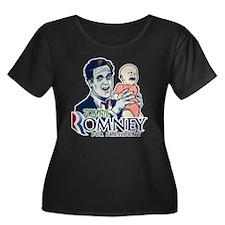 Zombie Romney T
