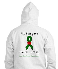 Son Donor Hoodie