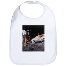 Phone Home Bib