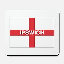 IPSWICH GEORGE Mousepad