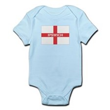 IPSWICH GEORGE Infant Bodysuit