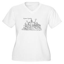 Cute Safari T-Shirt