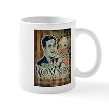 Zombie Romney Mug