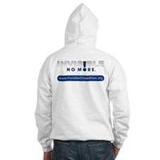 Envision a World - Text Hoodie