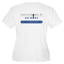 Envision a World T-Shirt