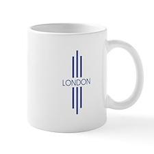 LONDON STRIPES Mug