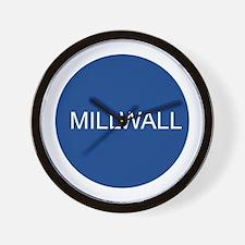 MILLWALL Wall Clock