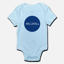 MILLWALL Infant Bodysuit