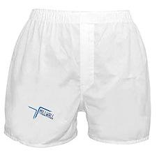 MILLWALL Boxer Shorts