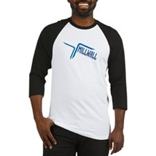 MILLWALL Baseball Jersey