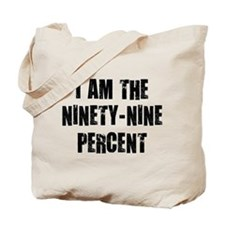 Cute 99percent Tote Bag