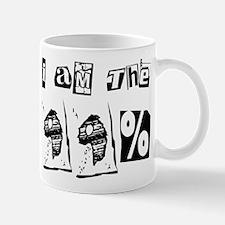 I Am The 99% Mug