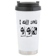 I Am The 99% Travel Mug