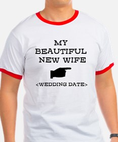 New Wife (Wedding Date) T
