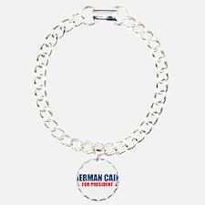 HERMAN CAIN FOR PRESIDENT 201 Bracelet