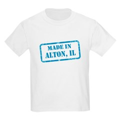 MADE IN ALTON, IL T-Shirt
