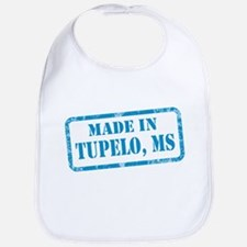 MADE IN TUPELO Bib