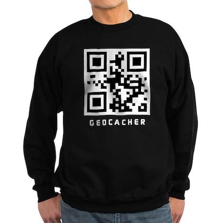 GEOCACHER Sweatshirt (dark)