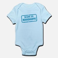 MADE IN MISSISSIPPI Infant Bodysuit