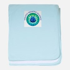 Funny Doulas baby blanket