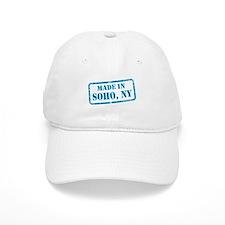 MADE IN SOHO Baseball Cap