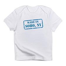 MADE IN SOHO Infant T-Shirt