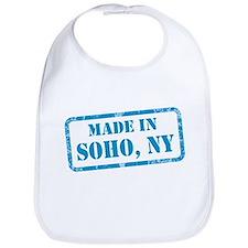 MADE IN SOHO Bib