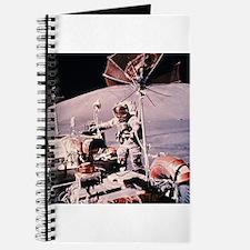 Moon Buggy Blast Journal