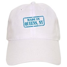 MADE IN QUEENS Baseball Cap
