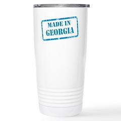 MADE IN GEORGIA Travel Mug