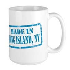 MADE IN LONG ISLAND Mug