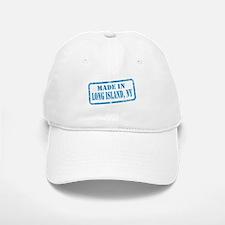 MADE IN LONG ISLAND Baseball Baseball Cap