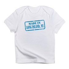MADE IN LONG ISLAND Infant T-Shirt