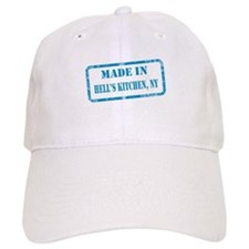 MADE IN HELL'S KITCHEN Baseball Cap