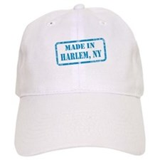 MADE IN HARLEM Baseball Cap