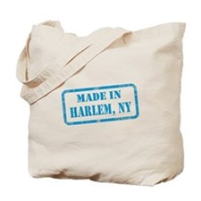 MADE IN HARLEM Tote Bag